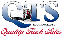 Quality Truck Sales Incorporated